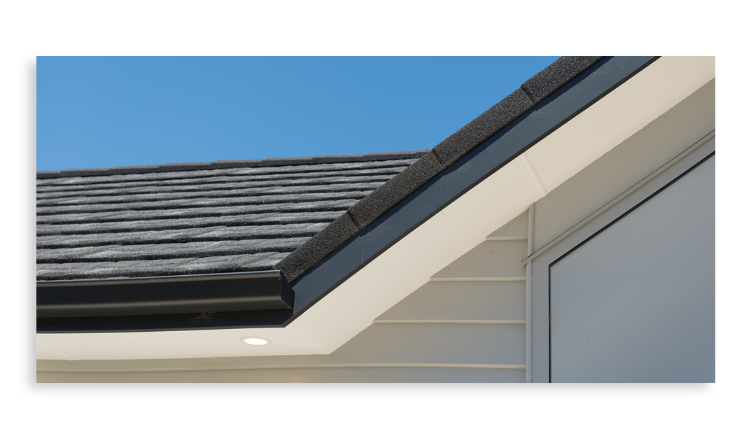 We install, repair and maintain quality guttering and spouting